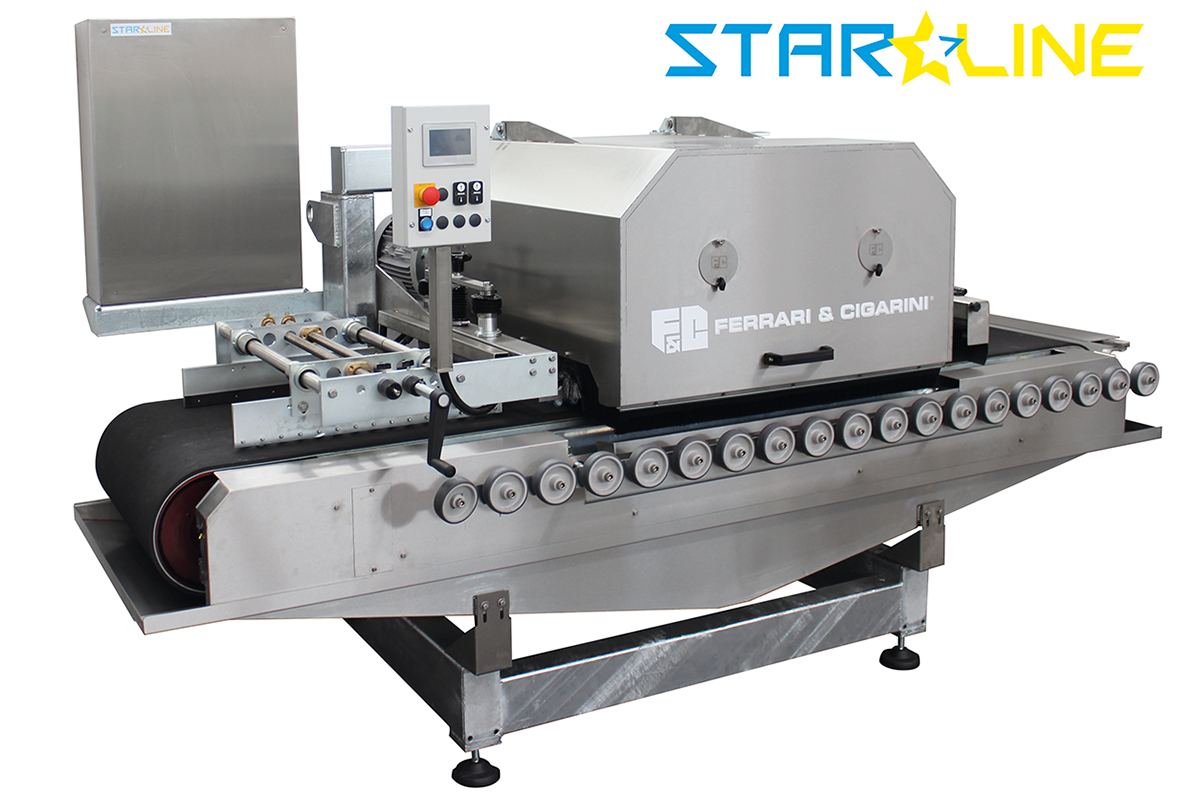 MTS 700/2 - MULTIPLE AUTOMATIC CUTTING MACHINE WITH 2 HEADS